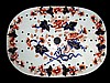 Vintage Trivet By Stone China Imari Pattern