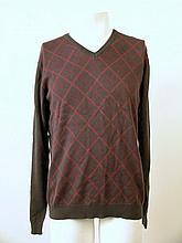 Dirt Don Konkey (Ian Hart) Sweater Costume