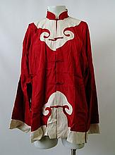 Shanghai Knights Asian Costume