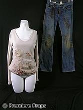 Untraceable Jennifer's (Diane Lane) Costume