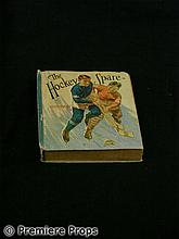 The Hockey Spare Big Little Book