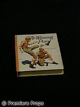 The Winning Point Big Little Book