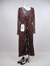 Beautiful Creatures Amma (Viola Davis) Costume