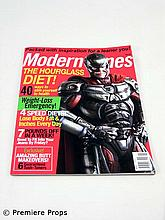 Superhero Movie Modern Times Magazine