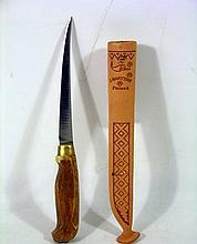 Crank 2 Chico's (Joseph Julian Soria) Knife