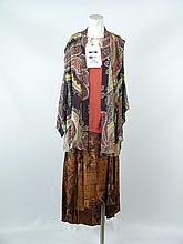 Beautiful Creatures Amma (Viola Davis) Costume