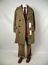 Red 2 Bailey (Anthony Hopkins) Screen Worn Costume