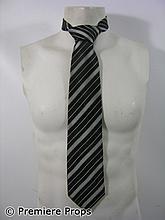Boston Legal Carl (John Larroquette) Tie