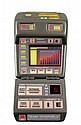 Star Trek: Deep Space Nine Static Tricorder