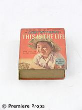 This is the Life Big Little Book