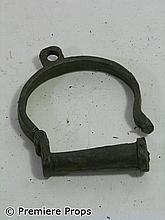 Cold Mountain Cuffs Prop