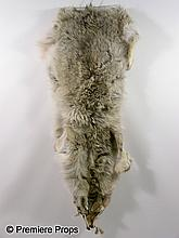 Outlander Animal Skin Fur Movie Props