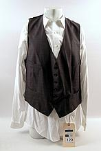Draft Day Anthony Molina (Frank Langella) Movie Costumes
