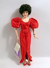 Dynasty Limited Edition World Doll Alexis Colby (Joan Collins)  Doll