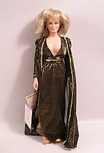 Dynasty Limited Edition World Doll Krystle Carrington (Linda Evans) Doll