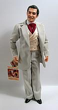 Rhett Butler Gone With The Wind Limited Edition World Doll Collection