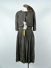 Beautiful Creatures Mrs. Lincoln (Emma Thompson) Costume