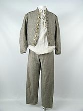 Beautiful Creatures Ethan Wate (Alden Ehrenreich) Costume