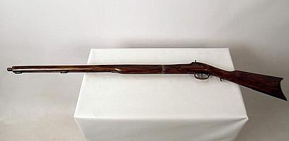 Pirates Of The Caribbean Black Pearl Stunt Musket Prop