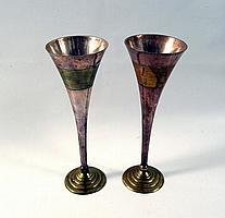 The Dark Knight Custom Flouted Cup Props