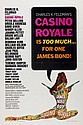 Casino Royale U.S One Sheet 27