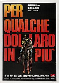 For a Few Dollars More 2 Folio RR