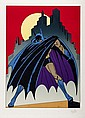 Batman Litho Batman