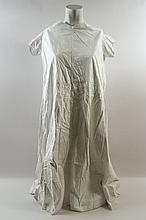 Resident Evil: Apocalypse Alice (Milla Jovovich) Hospital Gown