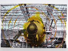 Tony SOULIE 'A380  final assembly line ñ Blagnac - France