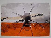Tony SOULIE 'A400M engine and propellers