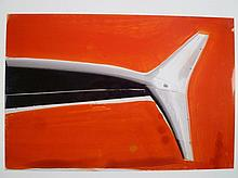 Tony SOULIE 'A320 Wing Tip