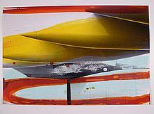 Tony SOULIE 'A330 flap track fairings