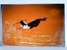 Tony SOULIE 'A400M in Flight