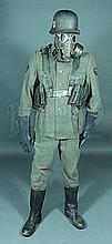 IS063 - Iron Sky - Moon Trooper Costume