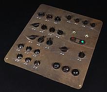 IS221 - Iron Sky - Gotterdammerung Panel Set