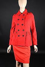 IS030 - Iron Sky - President's (Stephanie Paul) Jacket Costume