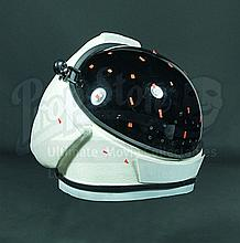 IS099 - Iron Sky - Sanders' (Ben Siemer) SFX Space Suit Helmet