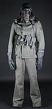 IS191 - Iron Sky - German Moon Trooper Costume