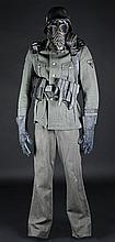 IS191 - Iron Sky - German Moon Trooper Costume