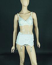 IS019 - Iron Sky - Renate's (Julia Dietz) Underwear Costume
