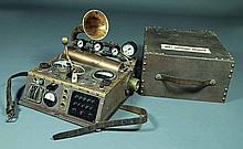 IS245 - Iron Sky - Klaus' (Gotz Otto) Prop Gramophone