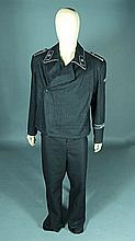 IS122 - Iron Sky - Gotterdammerung Crew Member Costume