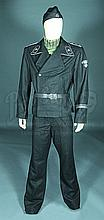 IS045 - Iron Sky - Gotterdammerung Crew Officer Costume