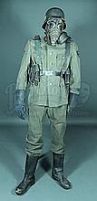IS064 - Iron Sky - Moon Trooper Costume
