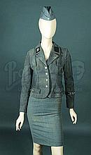 IS178 - Iron Sky - School Teacher's Original Costume