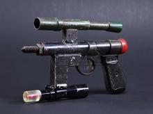 ALIEN (1979) - Nostromo Laser Pistol