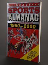 BACK TO THE FUTURE PART II (1989) - Grays Sports Almanac