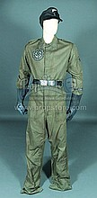IS061 - Iron Sky - German Mechanic Costume