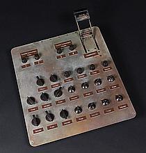 IS279 - Iron Sky - Gotterdammerung Panel Set