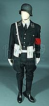 IS050 - Iron Sky - Imperial Trooper Costume